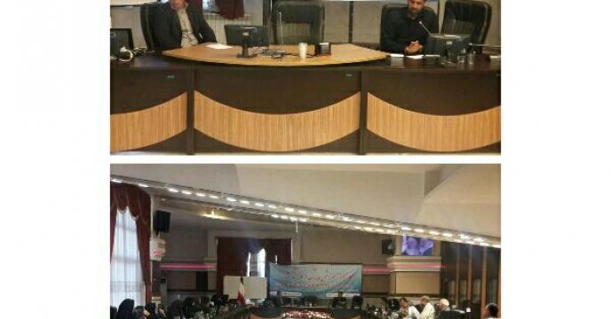 ارزیابی دو محصول گندم و ذرت در حسابرسی آب استان قزوین