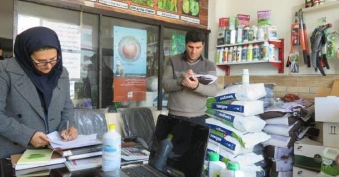 هشدار به کارگزاران غیرفعال در مازندران