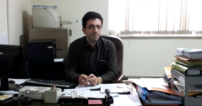 پرداخت كارمزد كارگزاران شركت خدمات حمایتی کشاورزی استان آذربایجان شرقی