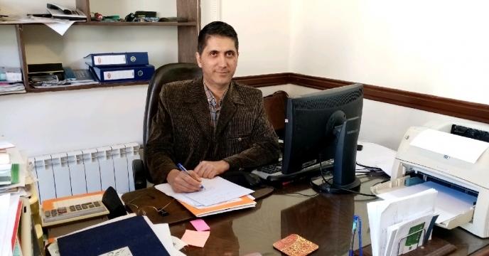 تقدیر از عملکرد مطلوب دبیر کمیسیون معاملات استان گلستان