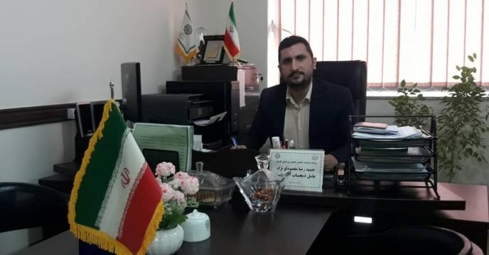 تمدید پروانه فعالیت کار گزاری های کود در استان گلستان