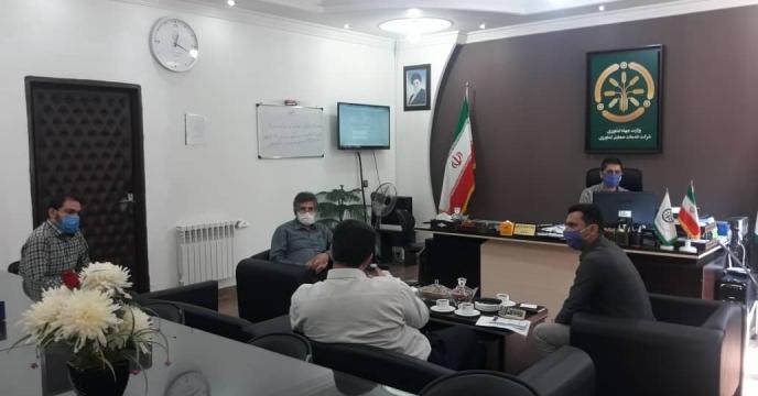 بازگشائی پاکت  پیشنهادی استعلام واگذاری حمل و بارگیری و تخلیه3000 تن انواع نهاده های کشاورزی از مبدا فاضل آباد به اقصی نقاط استان