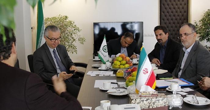 همکاری در حوزه بازرگانی نهاده های کشاورزی بین ایران و برزیل