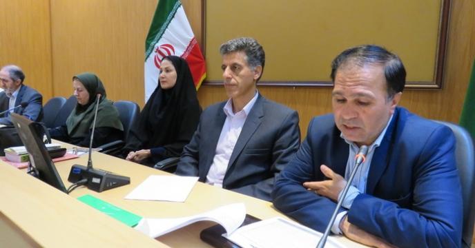 برگزاری کلاس آموزشی در استان زنجان