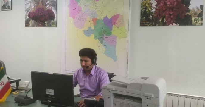 اعضاباشگاه کشاورزان استان کرمان از ۵۰۰۰ نفرعبورکرد