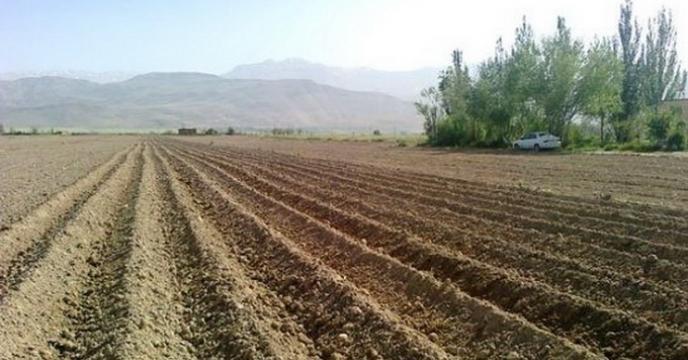 تصویب قانون حفاظت از خاک در مجلس