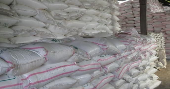 تامین و توزیع 64 هزار تن انواع کود کشاورزی در مازندران