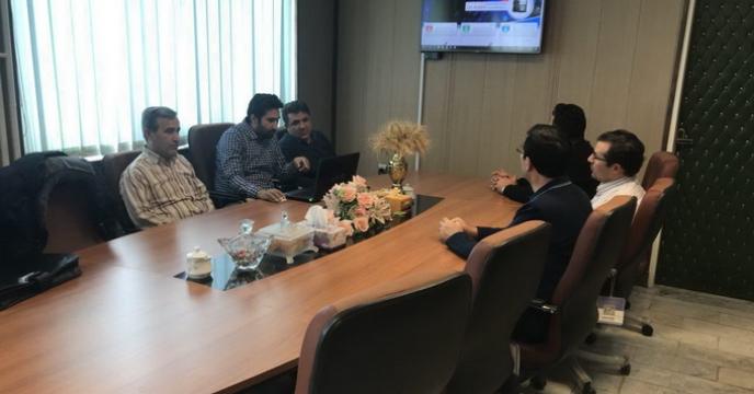 راه اندازه سامانه تدارکات الکترونیکی دولت در  استان اردبیل