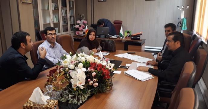 مناقصه نوبت دوم واگذاری حمل نهاده های کشاورزی از منطقه مغان