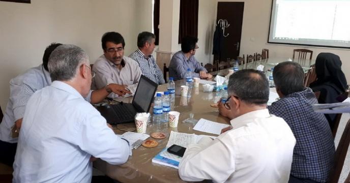 برگزاری جلسه بازگشایی پاکات شرکت کنندگان در استعلام بهای بکارگیری 5 دستگاه خودروی استیجاری