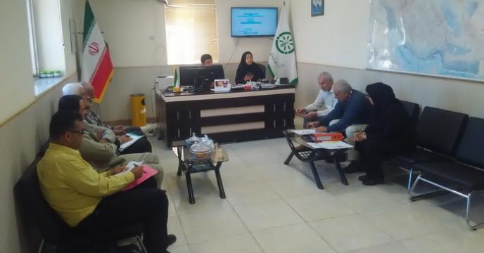 برگزاری مناقصه بارگیری ، حمل و تخلیه 6000 تن انواع نهاده های کشاورزی از مبدإ انبارهای سازمانی استان بوشهر به سایرنقاط در داخل و خارج استا