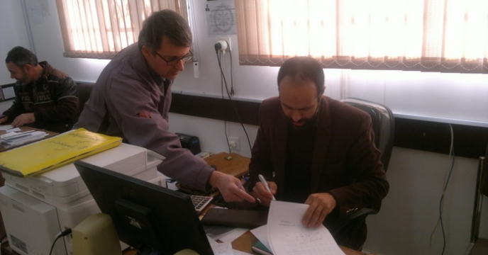 گزارش بازدیدهای دوره ای از انبار کارگزاران توزیع در خرداد ماه سال جاری