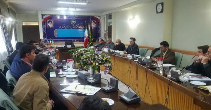 ادامه فعالیت تولید بذر اصلاح شده گندم و جو در استان مرکزی