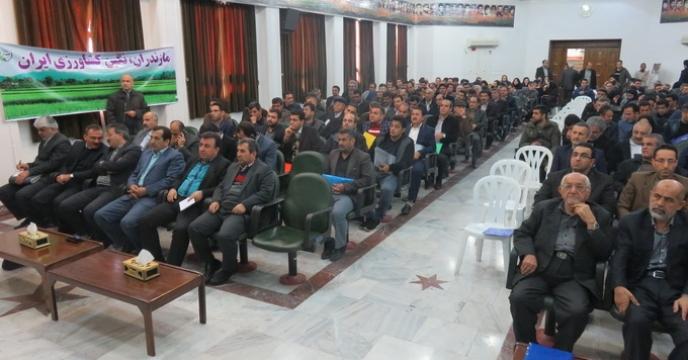 برگزاری 51 دور ه آموزشی در مازندران