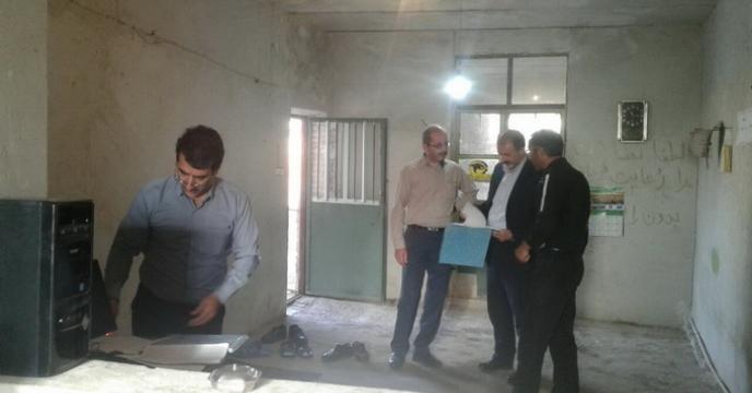 گزارش خبری عملکرد اکیپ نظارتی کمیته توزیع کود استان در شهریور ماه سالجاری
