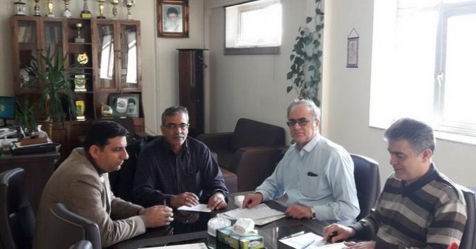 شرکت خدمات حمایتی کشاورزی استان اصفهان