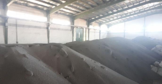 فروش 1400 تن کود به روش مستقیم در استان مازندران