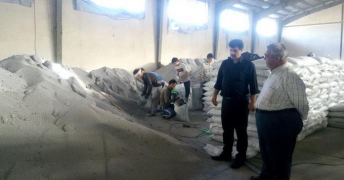 مدیر شرکت خدمات حمایتی کشاورزی استان گلستان، از تامین بیش از144 هزارتن انواع کود شیمیایی ازته، فسفاته و پتاسه در سال97 خبر داد