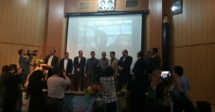 برگزاری شانزدهمین نمایشگاه گل و گیاه در استان مرکزی