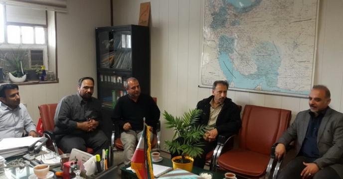 بازدید گروه پایش  ستاد از استان سیستان وبلوچستان