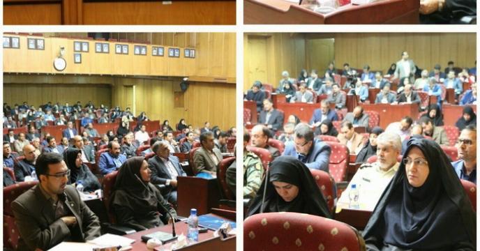   دوره آموزشی منشور حقوق شهروندی  دراستان کرمان
