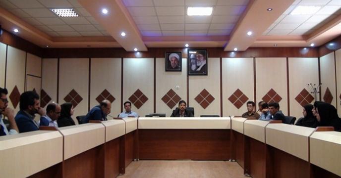 برگزاری اولین جلسه کمیته گیاهپزشکی در سال جاری