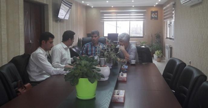 سامانه الکترونیکی توزیع کود در استان گیلان