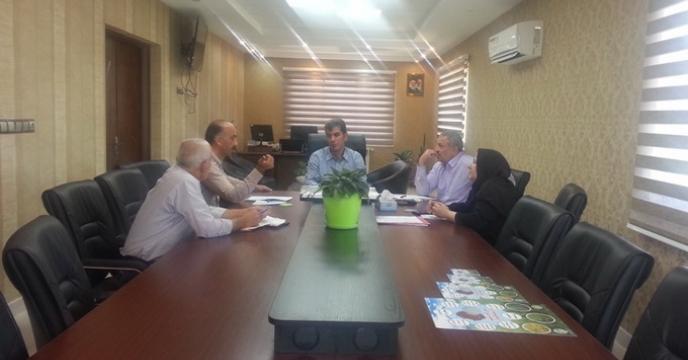 فراخوان بررسی موضوع نظارت بر توزیع کود در شبکه کارگزاریها