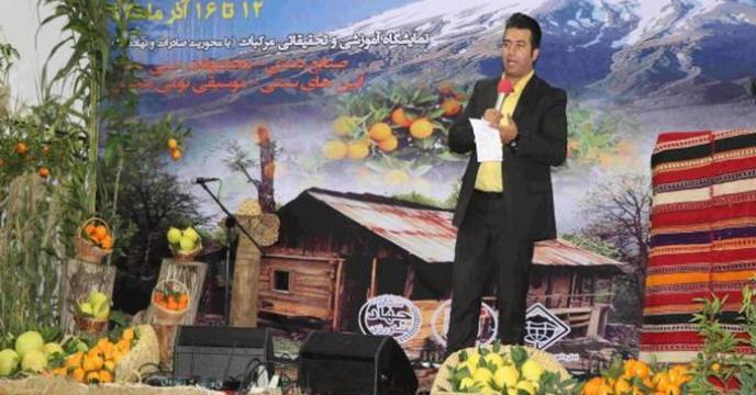 برگزاری جشنواره ملی مرکبات در استان مازندران