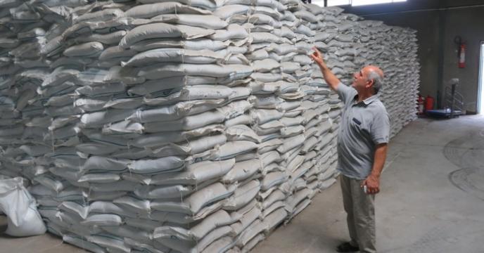 تامین و توزیع انواع کودهای کشاورزی در مازندران از مرز 84 هزار تن گذشت