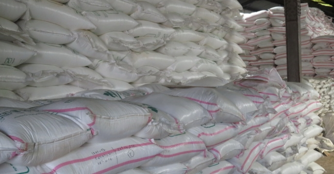 اختصاص 11 هزار و 900 تن کود ویژه مزارع پرورش ماهی و میگو در استان مازندران