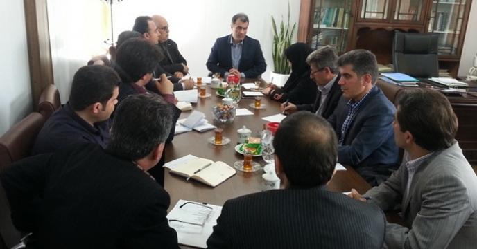 کمیته فنی بذر استان گیلان