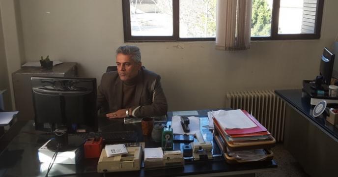 گزارش عملکرد مسئول محترم حسابداری حمل و نقل در واحد مالی استان خراسان رضوی