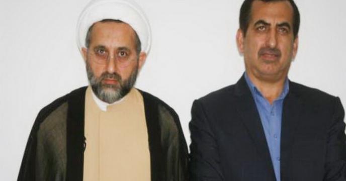 مسئول جدید حوزه نمایندگی ولی فقیه در جهاد کشاورزی استان مازندران معرفی شد.