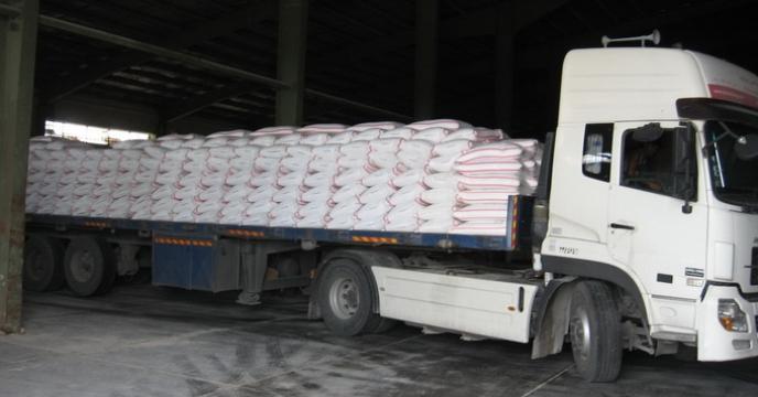 تامین و توزیع کود در مازندران از مرز 110 هزارتن گذشت
