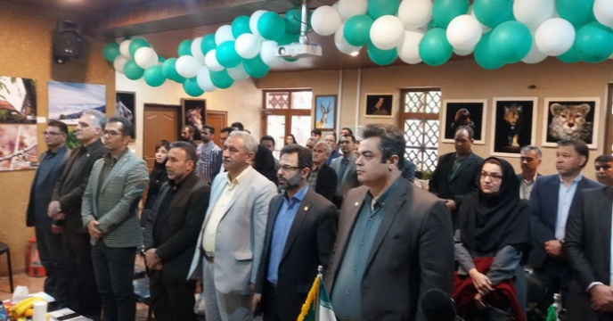 برگزاری نمایشگاه انواع کودهای کشاورزی و ارگانیک در استان گلستان