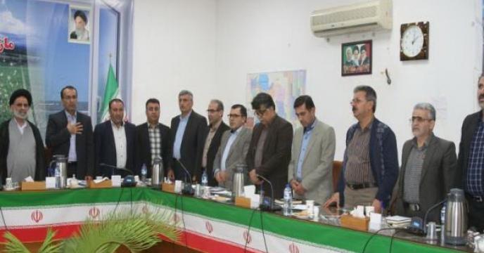 برگزاری نشست شورای کشاورزی در استان مازندران