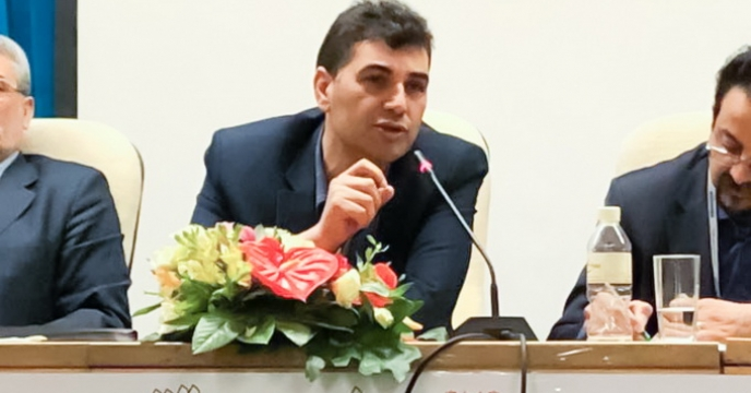 شرکت خدمات حمایتی کشاورزی پشتیبان و حامی بخش خصوصی تولیدکود در ایران است