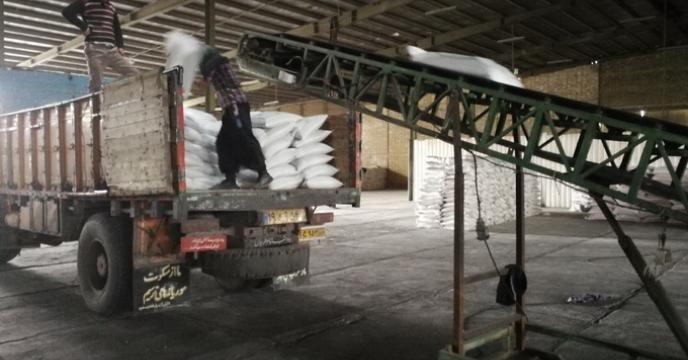 پایان عملیات کیسه گیری در استان سمنان