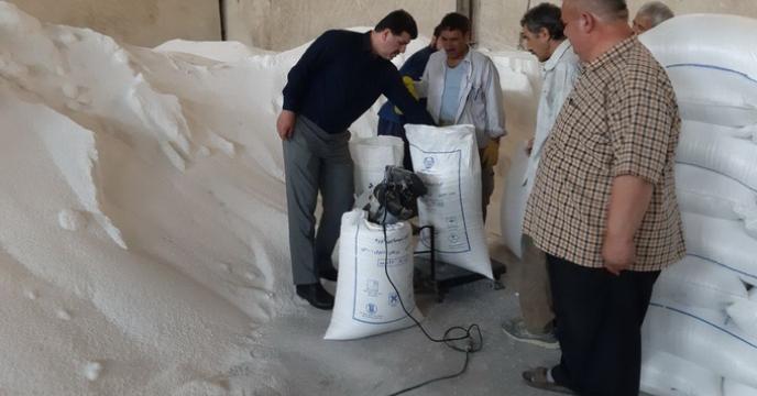 مدیر شرکت خدمات حمایتی کشاورزی استان گلستان از رشد تامین کود اوره در مدت مشابه سال گذشته خبرداد