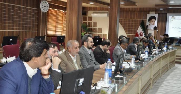 ستاد بزرگداشت چهلمین سالگرد پیروزی شکوهمند انقلاب اسلامی ایران
