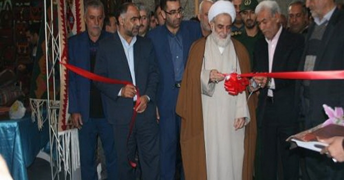 دومین جشنواره شکر سرخ استان مازندران