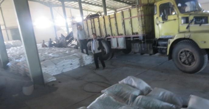 تامین به موقع نهاده ها و افزایش صادرات کشاورزی در استان مازندران
