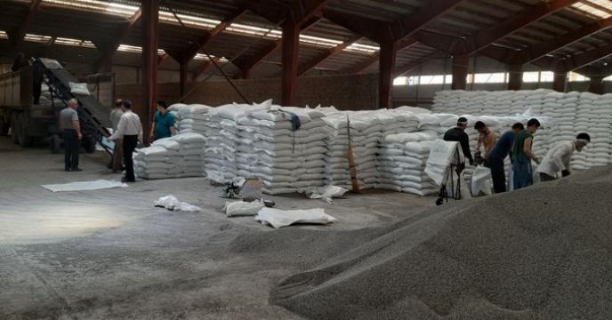 مدیر شرکت خدمات حمایتی کشاورزی استان گلستان از تامین بیش از26 هزارتن انواع کود شیمیایی خبر داد