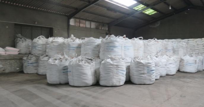 تامین و توزیع 96 هزار تن کود کشاورزی در مازندران
