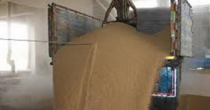 گزارش عملیات خرید بذور اصلاح شده گندم و جو