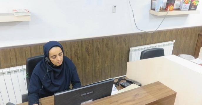 ارائه250 توصیه فنی کاربردی به کشاورزان در استان مازندران
