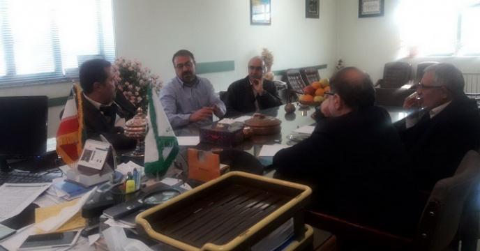 نحوه توزیع اسید سولفوریک درواحدهای تولیدی کشاورزی استان کرمان