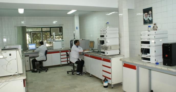 خلاصه عملکرد آزمایشگاه کنترل کیفی سم مرکز تحقیقات کاربردی نهاده های کشاورزی طی شش ماه نخست سال 97