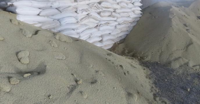 ورود بیش از 330 تن کود فله به استان مازندران